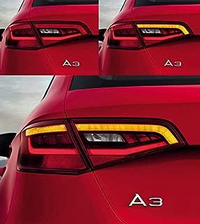 AUDI A3 Hatchback Sportback Outer wing LED Tail Light Rear Lamp Left LH 08-2011