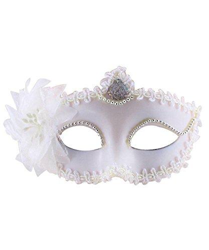 DAYAN Masquerade Noël masque d'Halloween masque masque vénitien Blanche Neige
