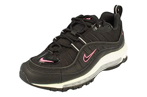 Sneaker Nike Nike Air MAX 98 Mujeres Running Trainers CN0140 Sneakers Zapatos (UK 6 US 8.5 EU 40