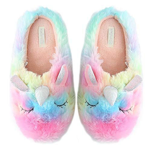 Zapatillas Unicornio Mujer marca Kathyland