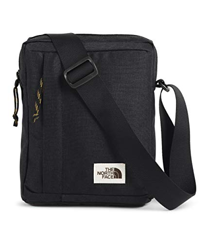 The North Face Cross Body, TNF Black Heather, OS
