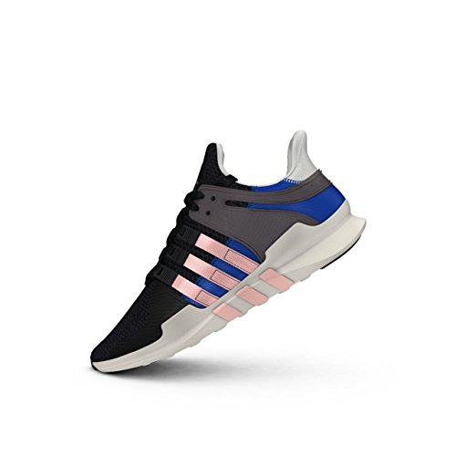 adidas Equipment Support ADV W - cblack/hazcor/Blue, Größe:5.5