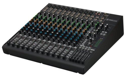 MACKIE 1642VLZ4 Compact Analog Mixer