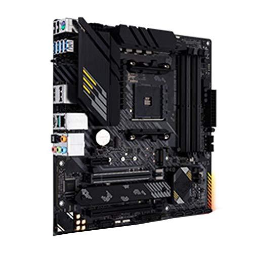 Compatible con ASUS TUF GAMING B550M PLUS Micro-ATX B550M AMD B550 DDR4 4800 (OC) MHz 128G M.2 HDMI SATA 6Gb/s USB 3.2 Desktop Socket AM4 CPU Gaming Motherboard