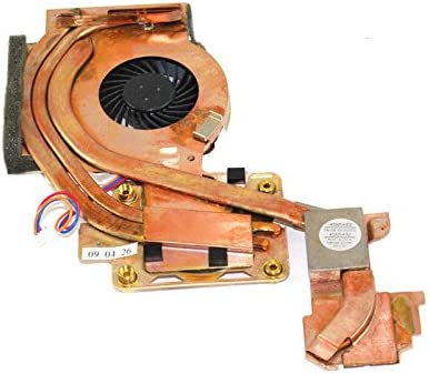 HK-part Replacement Fan For Lenovo Thinkpad T500 W500 series Cpu Cooling Fan Heatsink 45N5492 45N5493 (3 Wire) 3Pin Connector