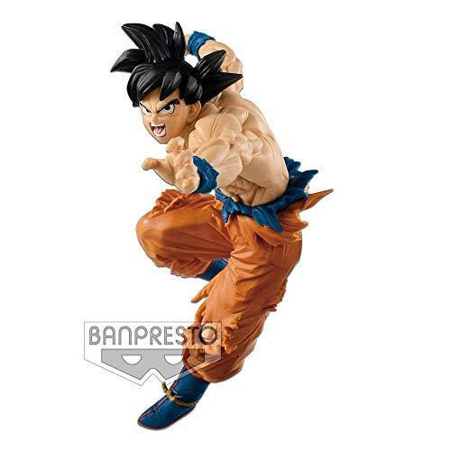 BANDAI SAS Dragon Ball Super Sonido Goku Tag Fighters 18 cm (BAN16449)