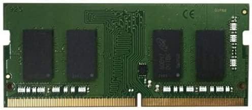 QNAP Memory RAM-16GDR4K0-So-2400 16GB DDR4 RAM 2400MHz SO-DIMM 260Pin Retail