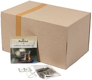 Mighty Leaf Tea - Marrakesh Mint - 100 Pouches Foil Wrapped
