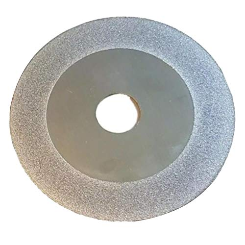 dailymall Smerigliatrice Al Tungsteno con Lama Circolare Diamantata Da 115 Mm per