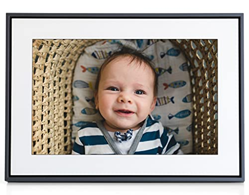 Loop WiFi Digital Picture Frame, Text Message...