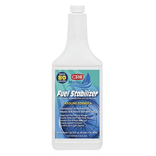 CRC 6162 Marine Fuel Stabilizer