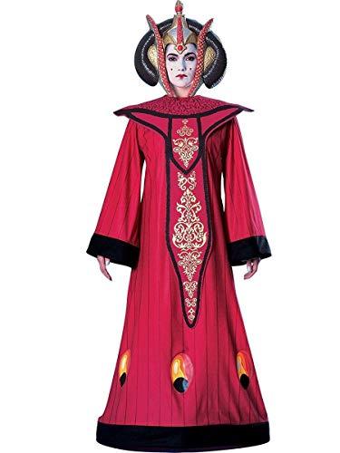 Rubies Disfraz de Reina Padm Amidala Deluxe