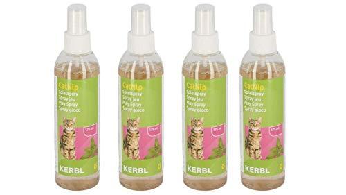 Cajou 7,43 € / 100 ml Catnip-Spielspray 700 ml Katzenminze für Katzen