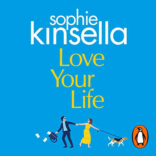 Couverture de Love Your Life