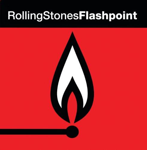 Flashpoint (2009 Re-Mastered Digital Version)