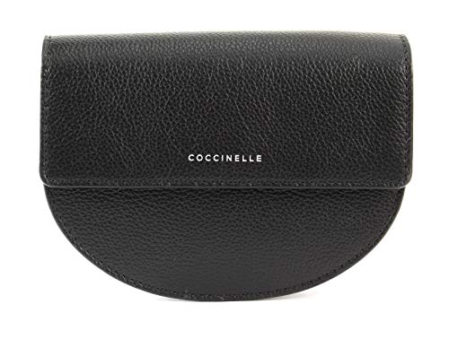 Coccinelle Mini Bag Belt Bag Noir