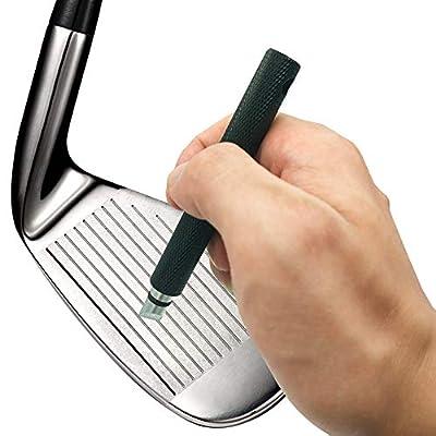 Golf Club Groove Sharpener