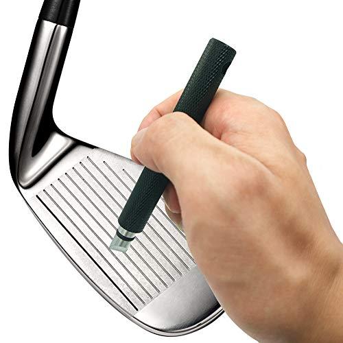 Golf Club Groove Sharpener Sharpening Tool Re-Grooving...