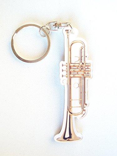 Music Legend Collection Schlüsselanhänger aus Acryl Trompete