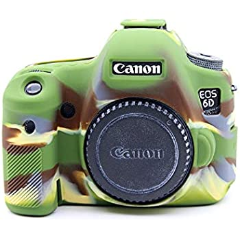 EOS R Case Red Zakao Soft Silicone Bag Lightweight Slim Skin Rubber Protective Digital Camera Case Cover for Canon Eos R