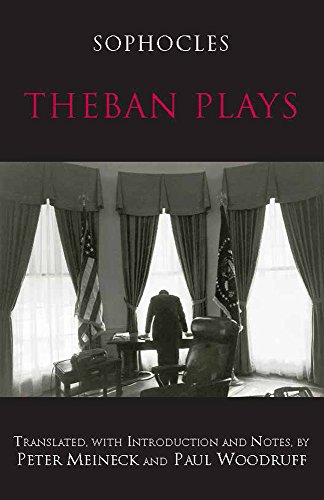 Theban Plays (Hackett Classics)