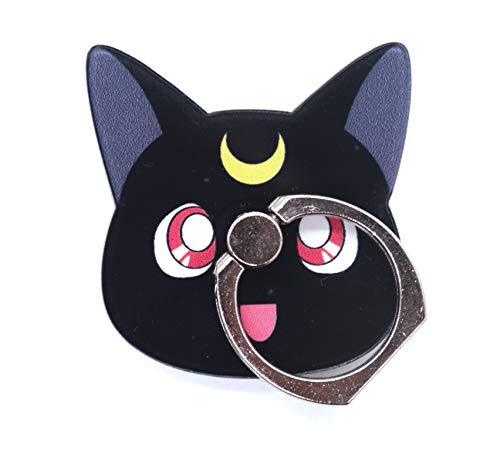 Anello per smartphone di Sailor Moon (Luna)