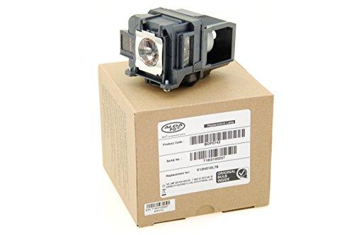 Alda PQ Professionale, lampade per proiettori per EPSON EH-TW5200 Proiettori, lampada di marca con PRO-G6s alloggio