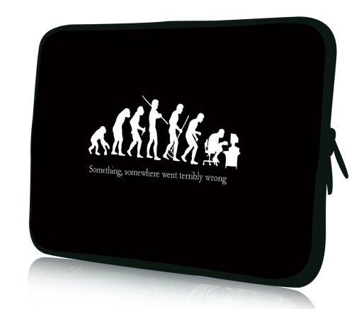 Luxburg® Schutzhülle für eBook, Tablet PC, 8 Zoll, Apple iPad mini (Retina) | Samsung Galaxy Tab 3 (8 Zoll) / Note 8 0 | Asus MeMO Pad 8 | Acer Iconia W3