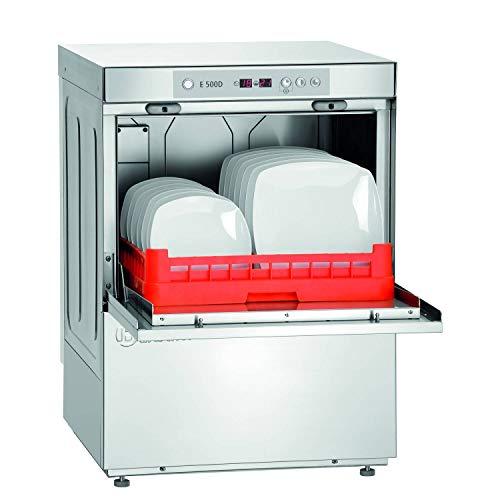 Bartscher Spülmaschine E500D LPR Laugenpumpe + Reinigerdosierpumpe - 110512