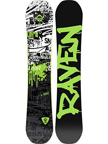 RAVEN Snowboard Core Limited 2019 (163cm Wide)