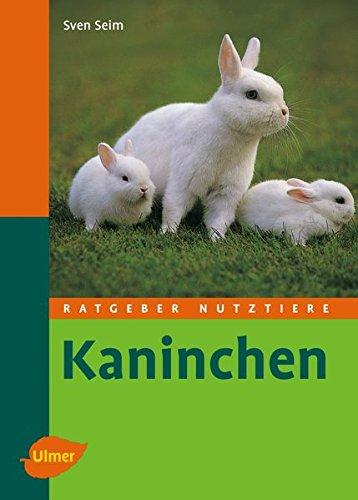 Kaninchen (Ratgeber Nutztiere)