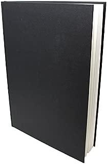 Artway Studio - Casebound Sketchbook - Acid Free Paper - Hardback Cover - Portrait 170gsm 76 Sides A3 (11.7
