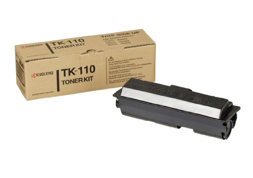 Corporate Expres Kyocera Toner Kit Tk-110E