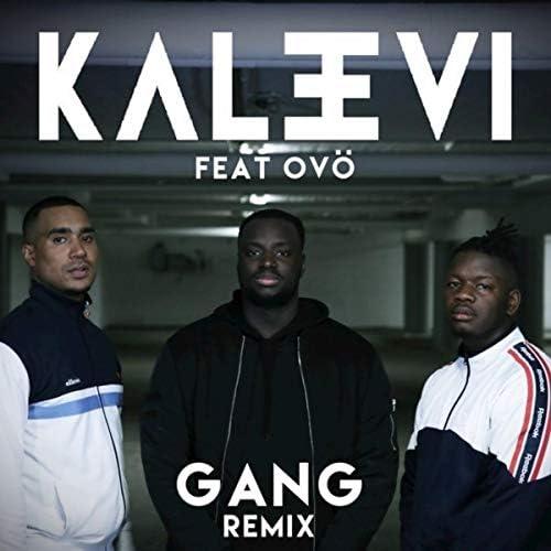 Kaleevi feat. OVÖ
