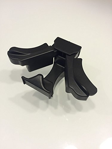 TrunkNets Center Console Cup Holder Insert Divider for Lexus GX470 GX 470 2003 04 05 06 07 08 2009 New