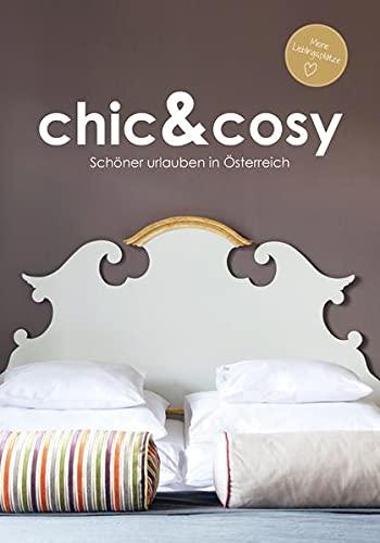 chic&cosy - Schöner urlauben in Österreich