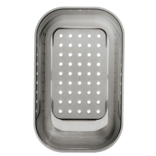 Blanco Kunststoffeinsatz für ZIA 6 S, silber, 214492