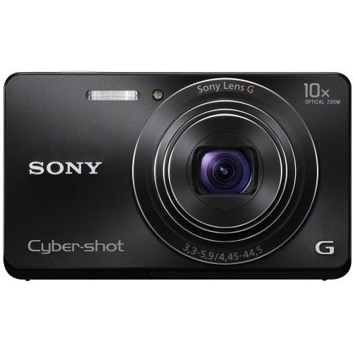 sony cyber shot camera 25