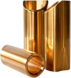 Immagine 1 the rock slide polished brass
