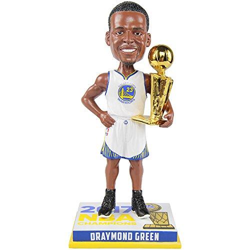 FOCO Golden State Warriors Green D. #23 2017 NBA Champions 8' Bobble