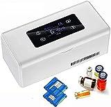 XFYLPA Caja refrigerada refrigeradora de insulina, régimen de...