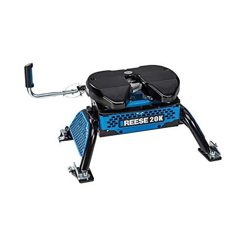 M5 20K Fifth Wheel - Reese 30890