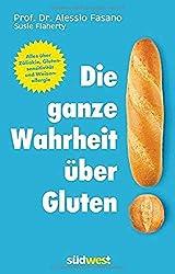 Alles über Glutensensitivität und Weizenallergie
