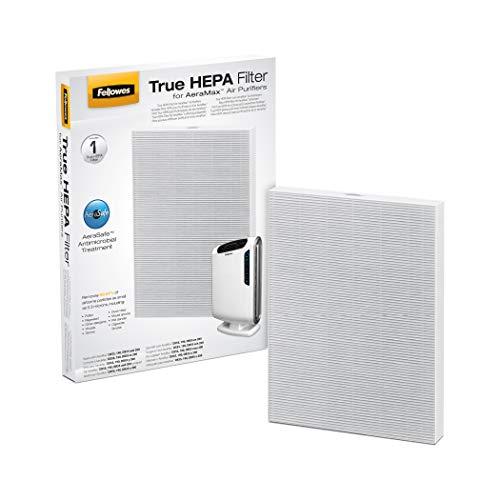 Fellowes True Hepa - Filtro para purificador de aire AeraMax DX-95