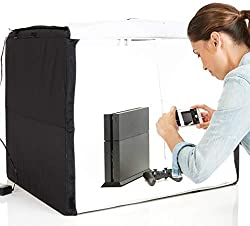 Best Portable Softbox for Advertising the Products