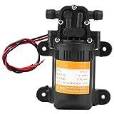 ロマンチックなプレゼントmini, FTVOGUE 淡水ポンプ、ダイヤフラムポンプ、高品質のプラスチック製ミニダイヤフラムウォーターポンプ12V 0.48MPA 3.5L/分
