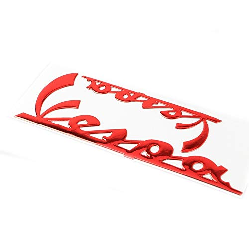 HANLING- Stickers Motorfiets 3D Voor Vespa Embleem Stickers Decal GTS300 LX125 LX150 125 150 Ie Sprint Primavera 300 LX LXV Super