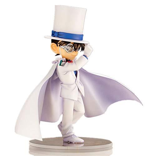 From HandMade Nuovo Detective Conan Figure Edogawa Conan Figure Anime Figure Action Figure