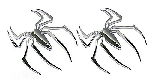 Best spider stickers 3d for 2021