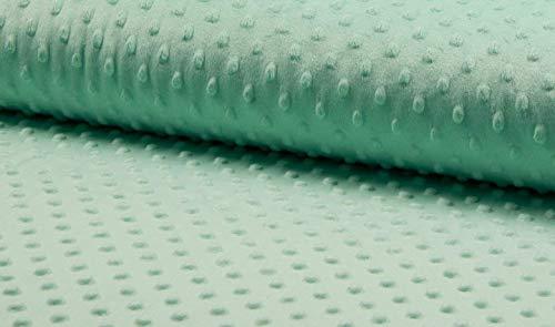 Supersoft Dimple DOT Cuddle - Felpa forro polar suave